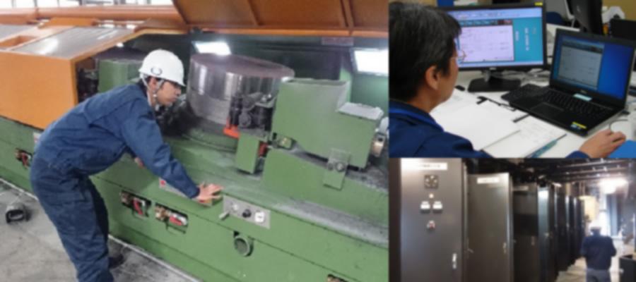 電気設備の設計・施工管理 技術職